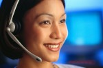 telephone switchboard operator
